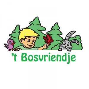 logo GVKS Het Bosvriendje