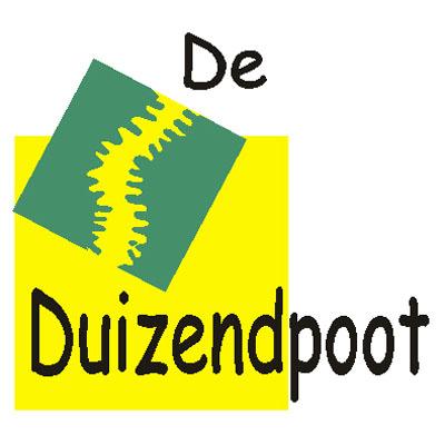 logo GVKS De Duizendpoot