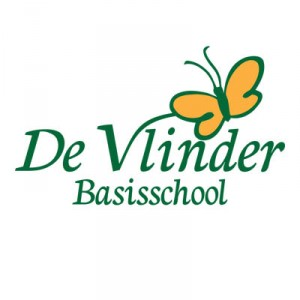logo GVBS Mater Dei De Vlinder