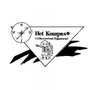 logo GVBS Het Kompas