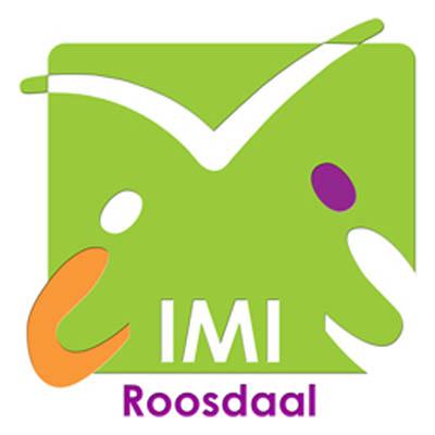 logo GVBS IMI Roosdaal