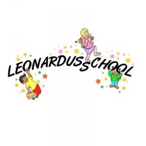 logo GVBS Leonardusschool