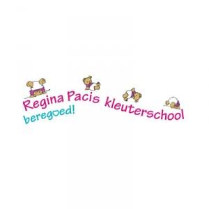 logo GVKS Regina Pacis