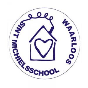 logo GVBS Sint-Michielsschool