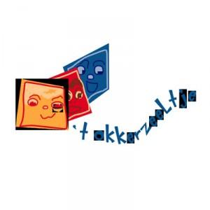 logo GVKS 't Okkerzeeltje