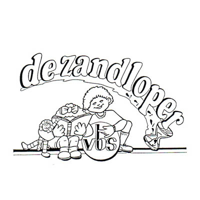 logo GVBS De Zandloper