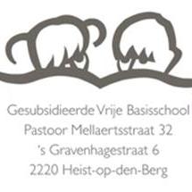 logo 't Goor & 't Goortje