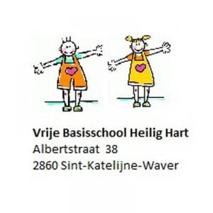 logo GVBS Heilig Hart