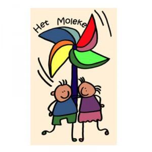 logo GVKS Het Moleke