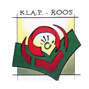 logo De Klaproos Pulderbos