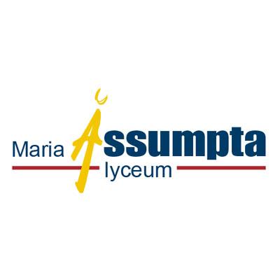 logo Maria Assumpta Lyceum
