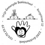 logo Mariaschool