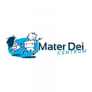 logo GVBS Mater Dei Centrum