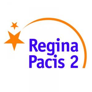 logo GVBS Regina Pacis 2