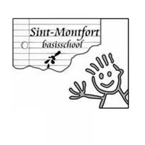 logo sint-montfort