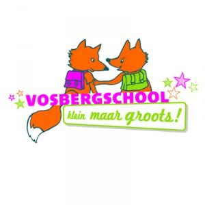 logo Vosbergschool