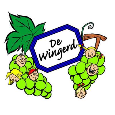 logo GVBS De Wingerd